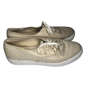 KEDS Gold Classic Tennis Shoes size 11